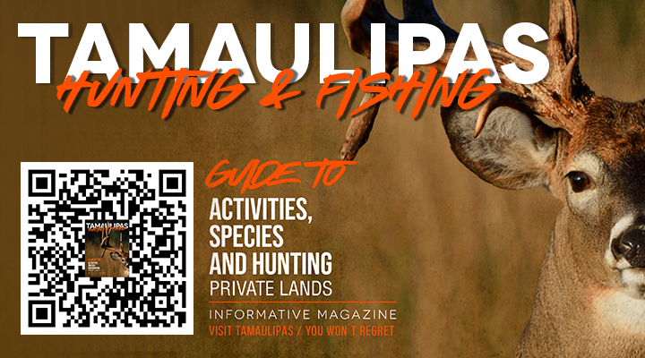 Revista Caza y Pesca/ Hunting and Fishing Magazine
