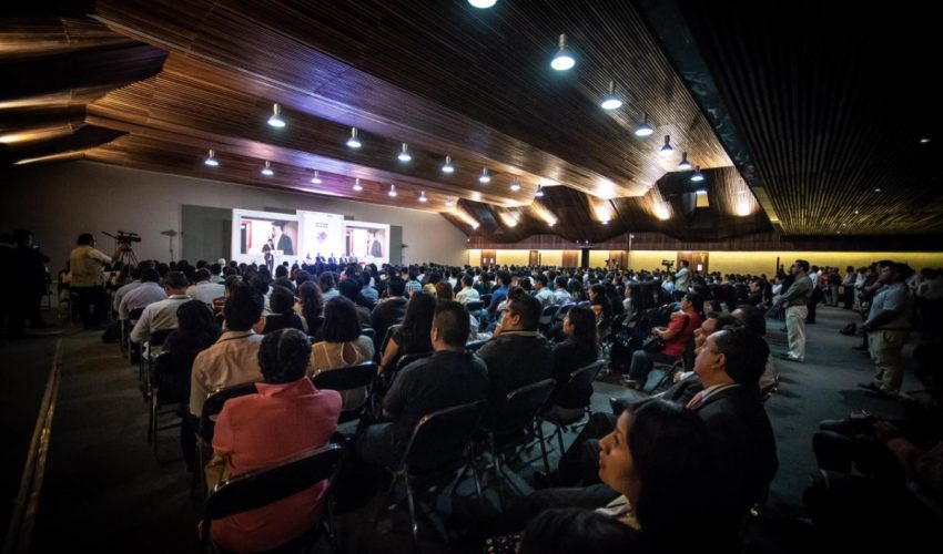 ORDINARY GENERAL ASSEMBLY OF THE NATIONAL ASSOCIATION OF PUBLIC OMBUDSMEN OF THE MEXICAN REPUBLIC