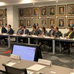 Tamaulipas participates in the promotion of energy industry nationwide