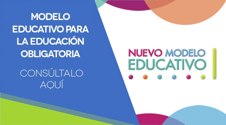 Modelo Educativo para la Educación Obligatoria