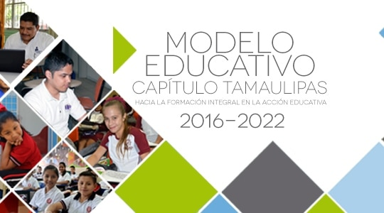 Educational Model 2017