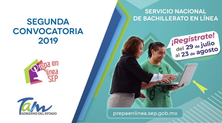 2da Prepa Online Call SEP 2019