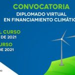 Diplomado Virtual en Financiamiento Climático