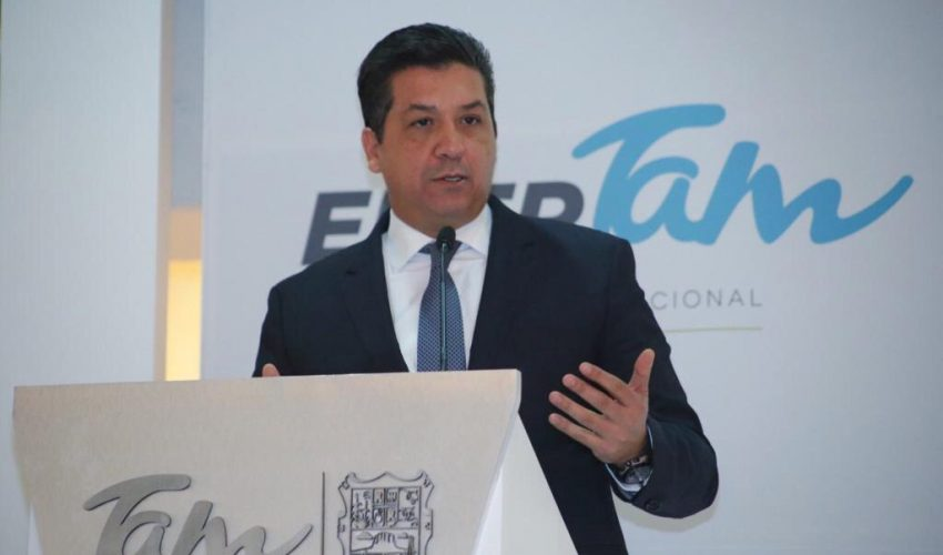 Concentrará Tamaulipas to energy industry investors