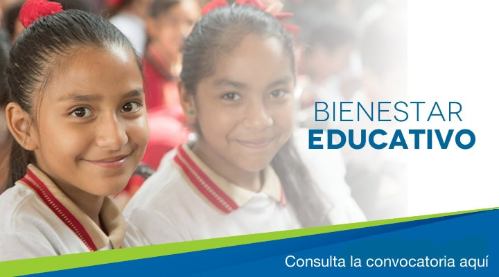 BIENESTAR EDUCATIVO