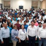 State Government Delivery Handling Scholarships Tam in H. Matamoros