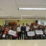 Delivery State Government Scholarships Handling Tam in Ciudad Mante.