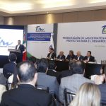 Presents Governor strategy for the integral development of Tamaulipas