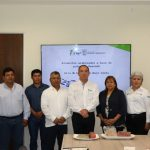 FOMENTA GOVERNMENT OF TAMAULIPAS FISH CONSUMPTION IN VULNERABLE STATE REGIONS.
