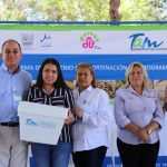 "IMPLEMENT THE ""OMEGA 3, NUTRITION FOR ALL"" PROGRAM IN JAUMAVE, MIQUIHUANA AND OCAMPO."