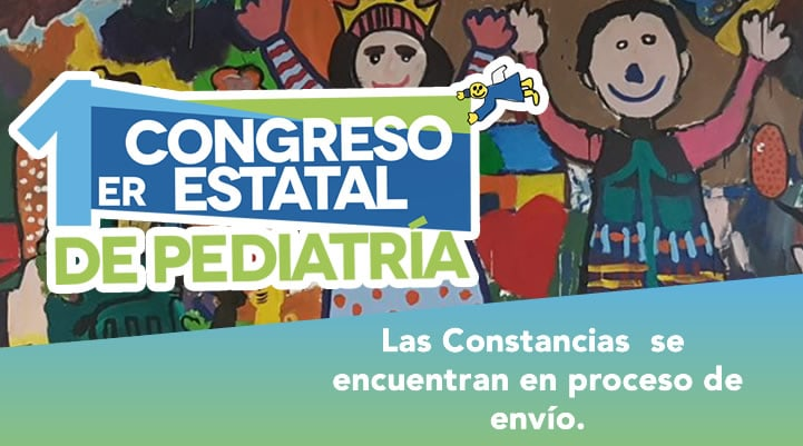 1 congreso pediatria