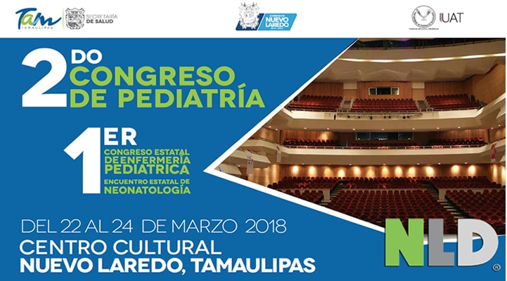 2 Congreso Pediatría