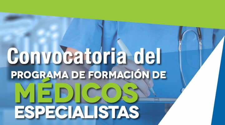 convocatoria residentes