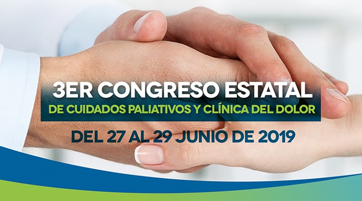 3ER STATE CONGRESS OF PALLIATIVE CARE AND CLINIC OF PAIN