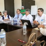 Tamaulipas declares sanitary discharge after June rains in Reynosa