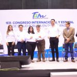 First International and State Public Health Congress in Tamaulipas concludes