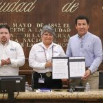 The Municipal Health Committee is installed in Matamoros