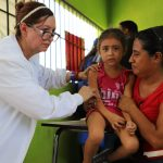 Tamaulipas Intensifies Measles Epidemiological Surveillance