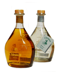 Tequila Chinaco