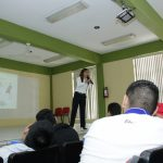 8 thousand 615 people benefited from Workshops for Job Seekers