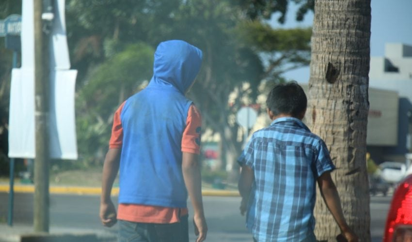 Actions to eradicate child labor are strengthened in Tamaulipas