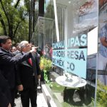 Tamaulipas government strengthens the state's tourism promotion