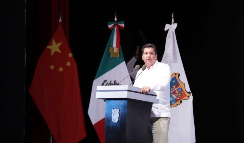 China y Tamaulipas promueven intercambio cultural y educativo